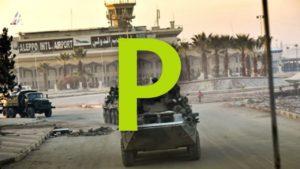 как влияет война в Сирии на курс рубля