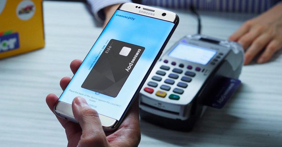 функции samsung pay