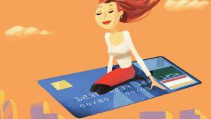 чем отличаются банковские системы Visa и Mastercard