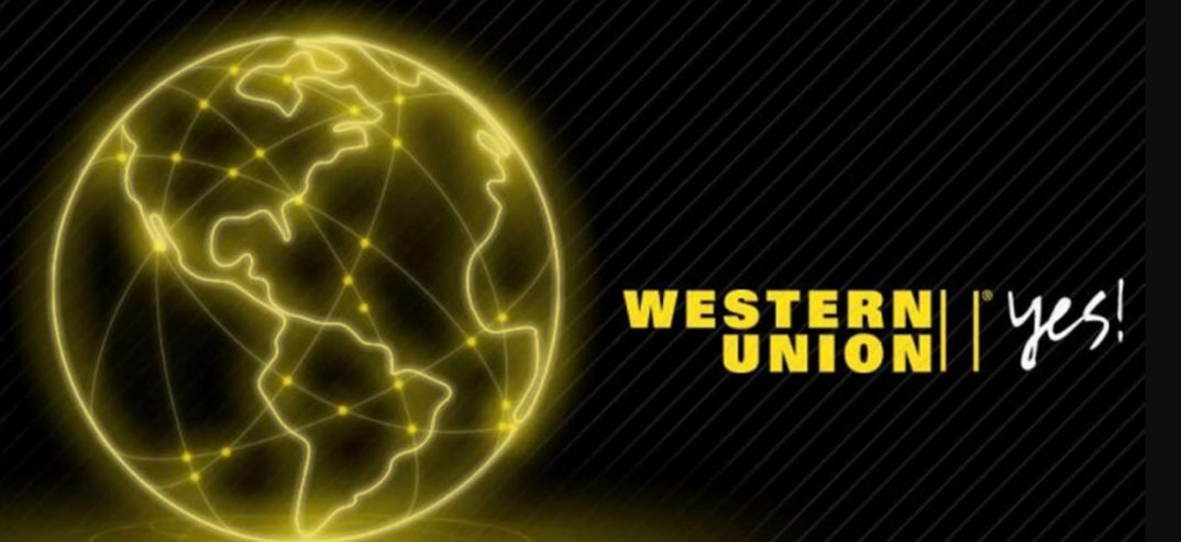 система Western Union