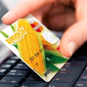 "Почему нужно завести онлайн кабинет ""Кукуруза"""