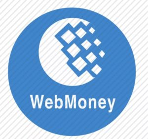 денежная система Вебмани