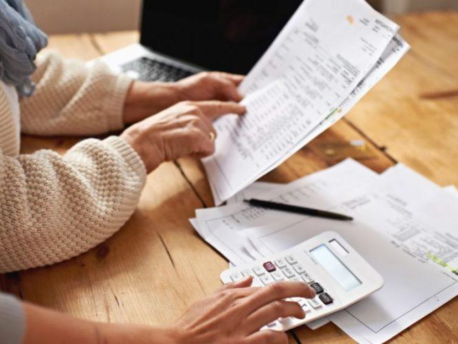 Схема погашения ипотеки