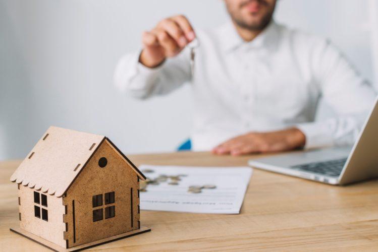 взять кредит под собственность