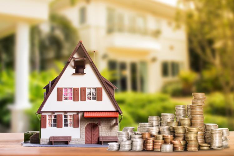 можно ли заложить недвижимость в банк