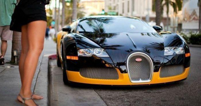 можно ли купить авто без водительских прав